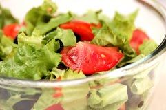 Salada fresca imagens de stock royalty free