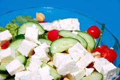 Salada fresca Imagens de Stock