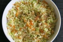 Salada heterogêneo Imagens de Stock