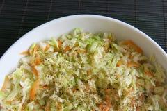 Salada heterogêneo Fotografia de Stock Royalty Free