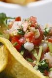 Salada mexicana fotos de stock