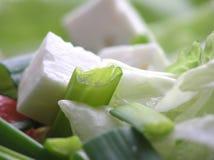 Salada misturada imagens de stock royalty free