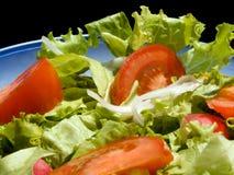 Salada misturada Fotos de Stock