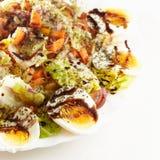 Salada saboroso de Toscânia Foto de Stock