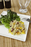 Salada saudável do Quinoa Fotos de Stock