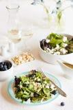 Salada saudável Foto de Stock