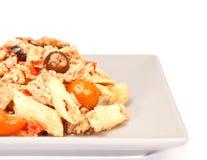 Salada siciliano Foto de Stock Royalty Free