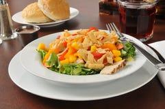 Salada tropical Fotos de Stock
