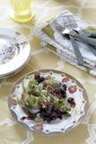 Salade 1 Royalty-vrije Stock Foto's