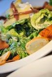 Salade 2 van Caesar royalty-vrije stock foto's