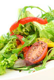 Salade photos stock