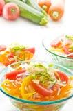Salade, Photo libre de droits