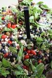 Salade Images stock
