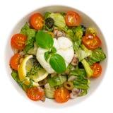 Salade Photos libres de droits
