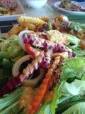salade Στοκ φωτογραφία με δικαίωμα ελεύθερης χρήσης