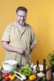 Salade Image stock