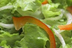 Salade Fotos de Stock