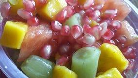 Salade 01 Images stock