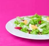 Salade délicieuse Images stock