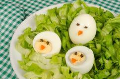 Salade d'enfant photos stock