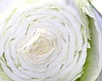 Salade d'iceberg Image libre de droits