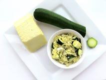 Salade d'Orzo Photo libre de droits