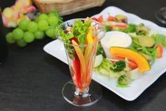 Salade de bâton Photo stock
