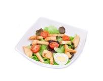Salade de Ceaser Imagens de Stock Royalty Free