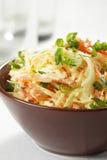 Salade de choux images libres de droits