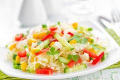 Salade de choux photos libres de droits