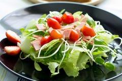 Salade de Cos photos stock