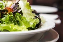Salade de César Images libres de droits