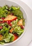 Salade de fruits et légumes Image stock