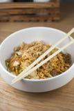 Salade de Kimchi photographie stock