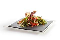 Salade de légumes images stock
