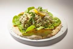 Salade de laitue Images libres de droits