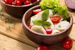 Salade de Palmetto Photo stock