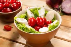 Salade de Palmetto Images stock