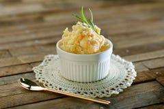 Salade de pomme de terre japonaise Image stock