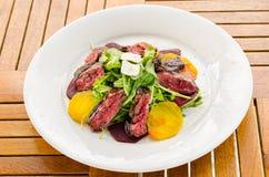 Salade de Roquette Stock Photos