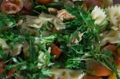 Salade de Rucola image stock