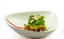 Salade diététique Images libres de droits