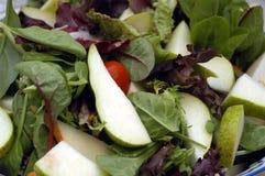 Salade fraîche Image stock