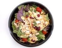 Salade saine Images stock