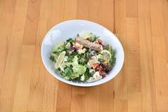 Salade saisonnière Images libres de droits