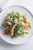 Salade Thai Stock Foto