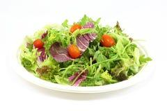 Salade verte Photos stock