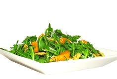 Salade verte saine Photo libre de droits
