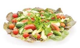 Saladegroenten Royalty-vrije Stock Afbeelding