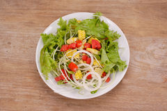 salades images libres de droits